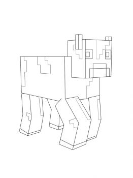 Minecraft-Animal-coloring-pages-24
