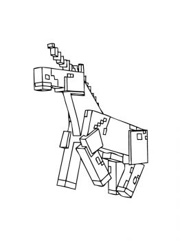 Minecraft-Animal-coloring-pages-25