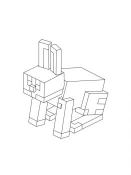 Minecraft-Animal-coloring-pages-32