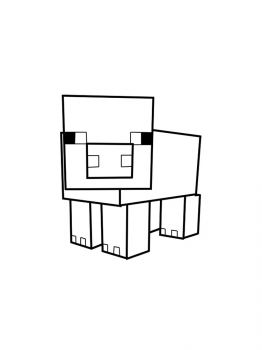 Minecraft-Animal-coloring-pages-34