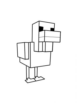 Minecraft-Animal-coloring-pages-36