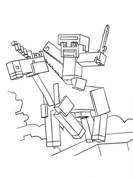 Minecraft-Animal-coloring-pages-40