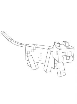 Minecraft-Animal-coloring-pages-41
