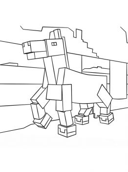 Minecraft-Animal-coloring-pages-44