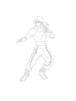 Mortal-Kombat-coloring-pages-10