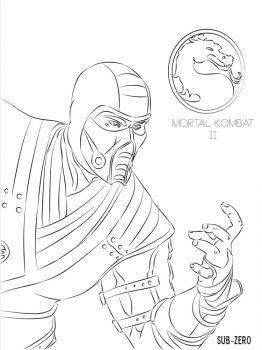Mortal-Kombat-coloring-pages-12