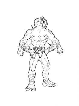 Mortal-Kombat-coloring-pages-16