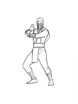 Mortal-Kombat-coloring-pages-17