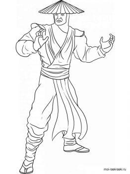 Mortal-Kombat-coloring-pages-19