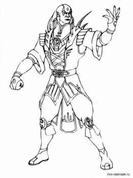 Mortal-Kombat-coloring-pages-22