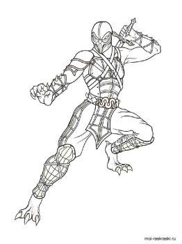Mortal-Kombat-coloring-pages-28