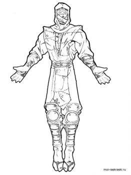 Mortal-Kombat-coloring-pages-33