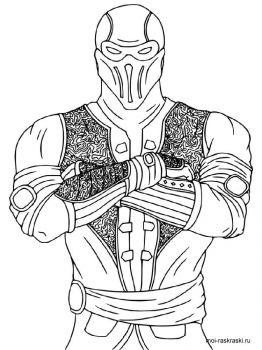 Mortal-Kombat-coloring-pages-34