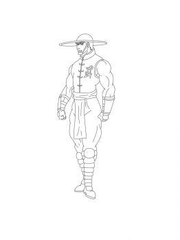 Mortal-Kombat-coloring-pages-5