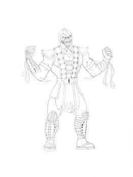 Mortal-Kombat-coloring-pages-7