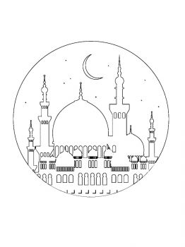 Mosque-coloring-pages-17