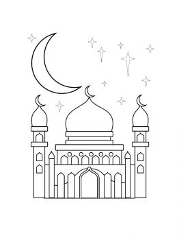 Mosque-coloring-pages-18