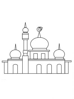Mosque-coloring-pages-21