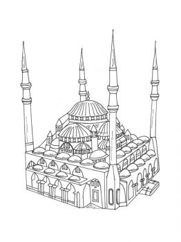 Mosque-coloring-pages-27