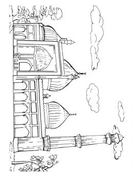 Mosque-coloring-pages-30