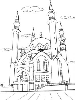 Mosque-coloring-pages-31