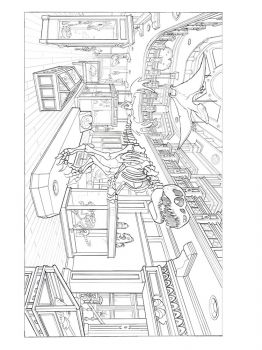 Museum-coloring-pages-22