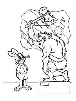 Museum-coloring-pages-23