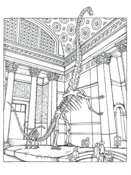 Museum-coloring-pages-25