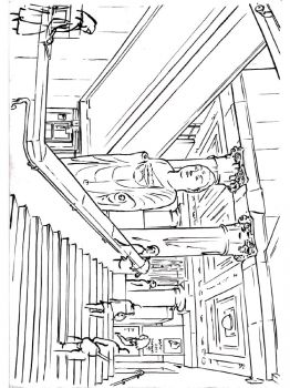 Museum-coloring-pages-26