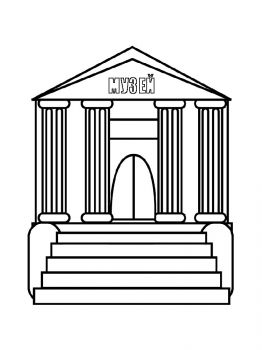 Museum-coloring-pages-28