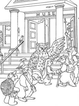 Museum-coloring-pages-29