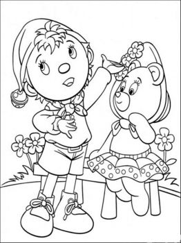 Noddy-coloring-pages-14