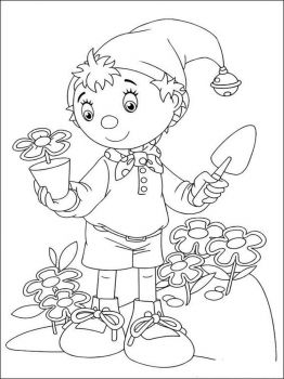Noddy-coloring-pages-21