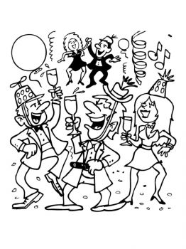 Party-coloring-pages-27