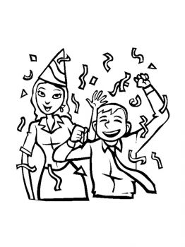 Party-coloring-pages-31
