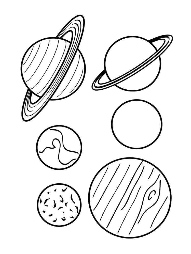 malvorlagen planeten  ausmalbilder kostenlos zum ausdrucken