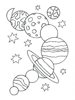 Planets-coloring-pages-2