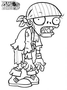 Plants-vs-Zombies-coloring-pages-2