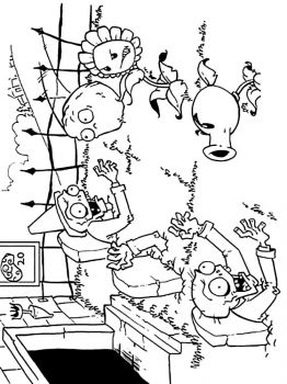 Plants-vs-Zombies-coloring-pages-39