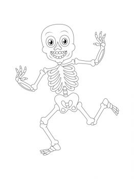 Skeleton-coloring-pages-17