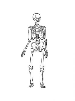 Skeleton-coloring-pages-19
