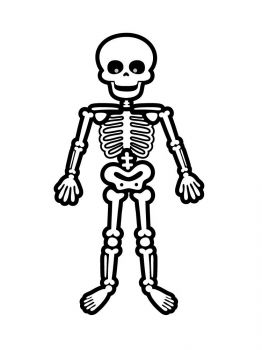 Skeleton-coloring-pages-24
