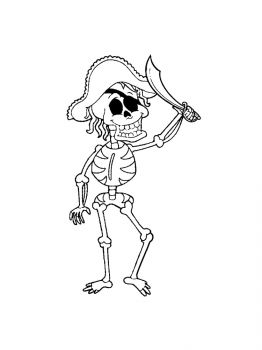 Skeleton-coloring-pages-26