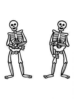 Skeleton-coloring-pages-29