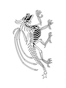 Skeleton-coloring-pages-30