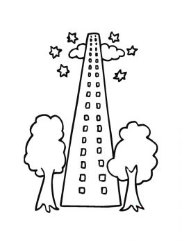Skyscraper-coloring-pages-11
