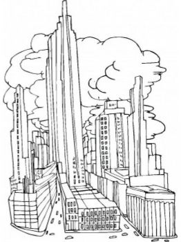 Skyscraper-coloring-pages-12