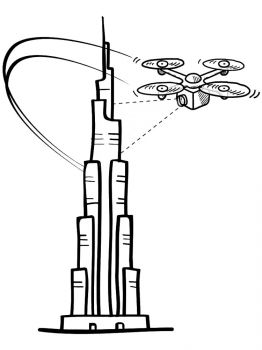 Skyscraper-coloring-pages-3