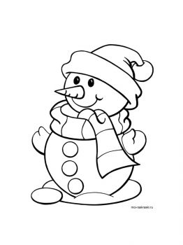 Snowman-coloring-pages-10
