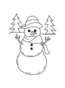 Snowman-coloring-pages-14